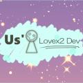 Us' Lovex2 Dev – サムネ